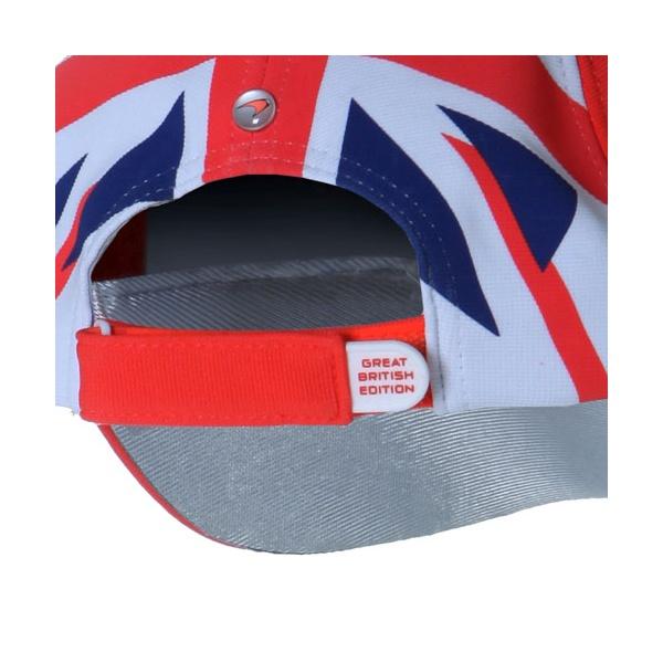 Lewis Hamilton Great British Cap