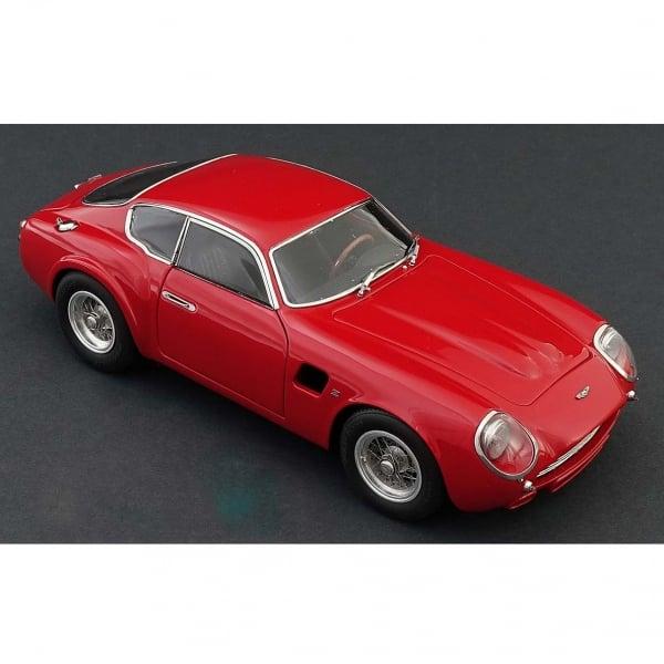 CMC 1:18 Aston Martin DB4 GT Zagato 1961 Red