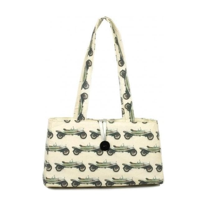 cecf02db962 Hergest Alvis 12 50 Ducksback Ladies Handbag & Purse Set - Gifts ...